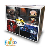 World of Pop! Volume 2 (Hardcover) - Fugitive Toys