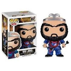 Asia Pop! Vinyl Figure Surprise Wu Jing [87]