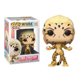 Wonder Woman 1984 Pop! Vinyl Figure The Cheetah [328] - Fugitive Toys