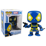 Marvel Pop! Vinyl Bobblehead X-Men Deadpool