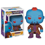 Marvel Guardians of the Galaxy Pop! Vinyl Bobblehead Yondu