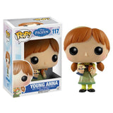 Disney Pop! Vinyl Figure Young Anna [Frozen]