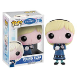 Disney Pop! Vinyl Figure Young Elsa [Frozen]