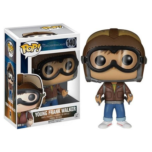 Disney Pop! Vinyl Figure Young Frank Walker [Tomorrowland]
