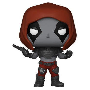 G.I. Joe Pop! Vinyl Figure Zartan (Chase) [12]