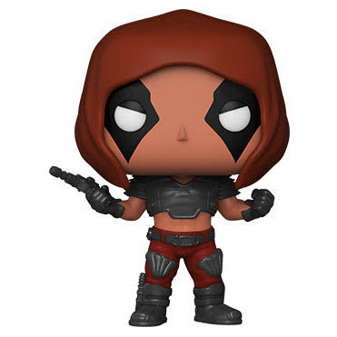 G.I. Joe Pop! Vinyl Figure Zartan [12]