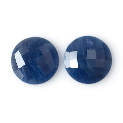 Blue Sapphire Collection