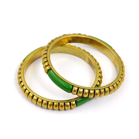Fashion Bangle Collection