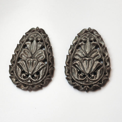 Hand Carved Carving Collection