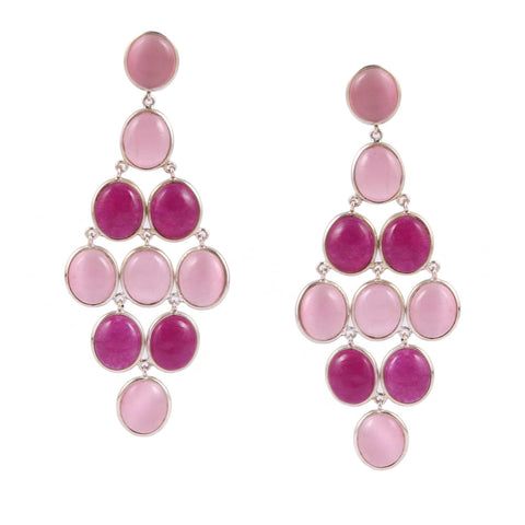 Fashion Earring Collection