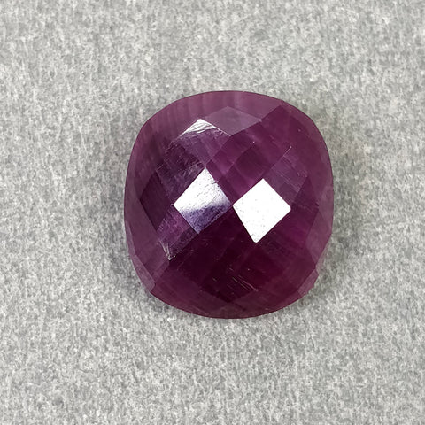 Checker Cut Ruby