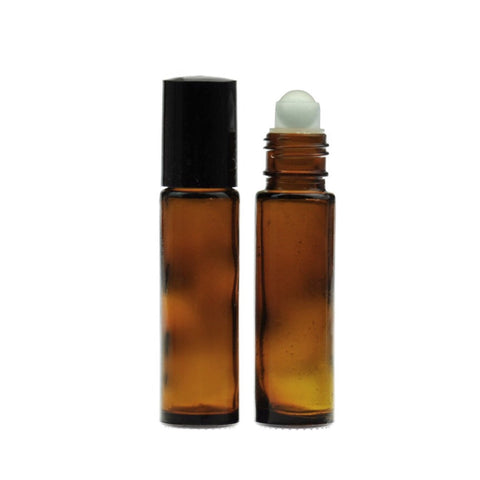 Essential Oil Roller Bottle - Lavender Blend