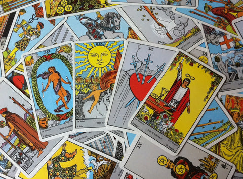 Tarot Card Reading by Kate