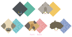 Cat Origami Vol.2 From Japan-Catchy_boutique