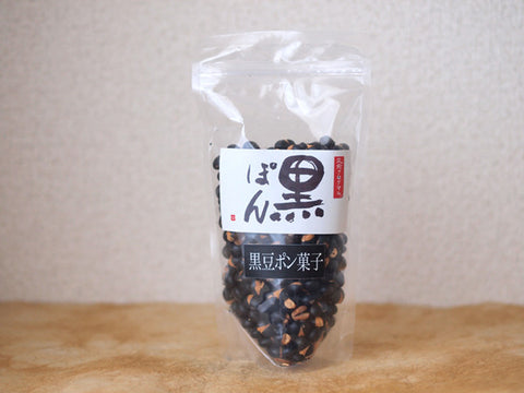 Japanese Super Food Black Bean, Kuropon-Catchy_boutique
