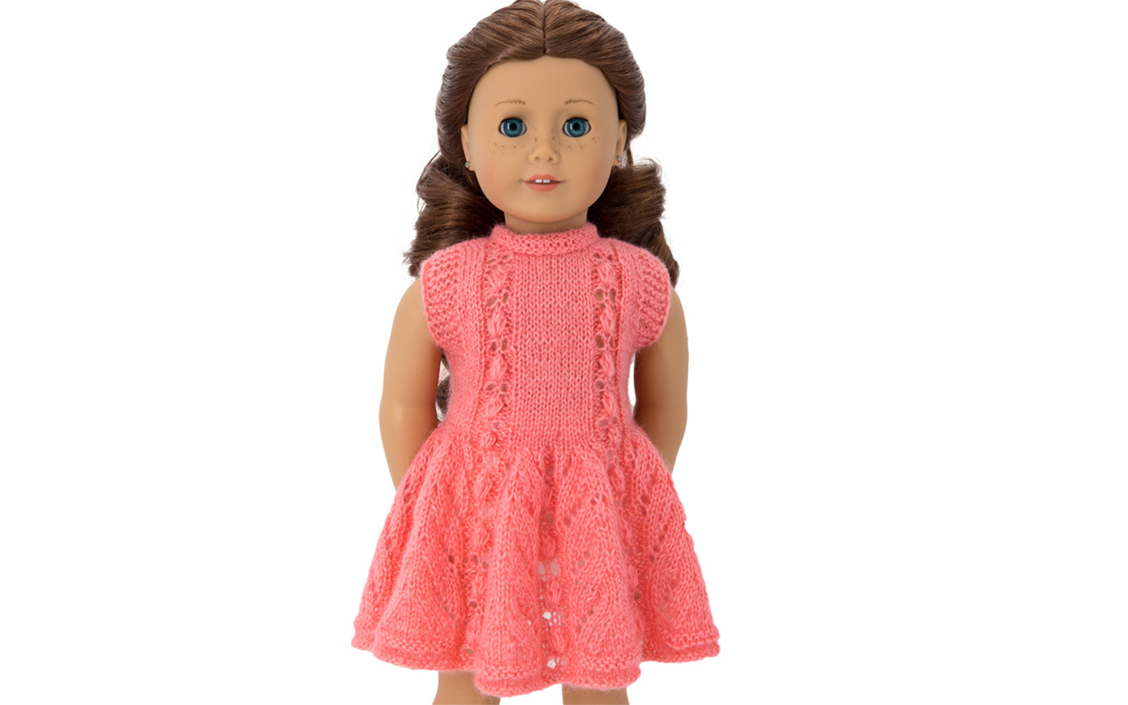 Selina Dress for American Girl dolls