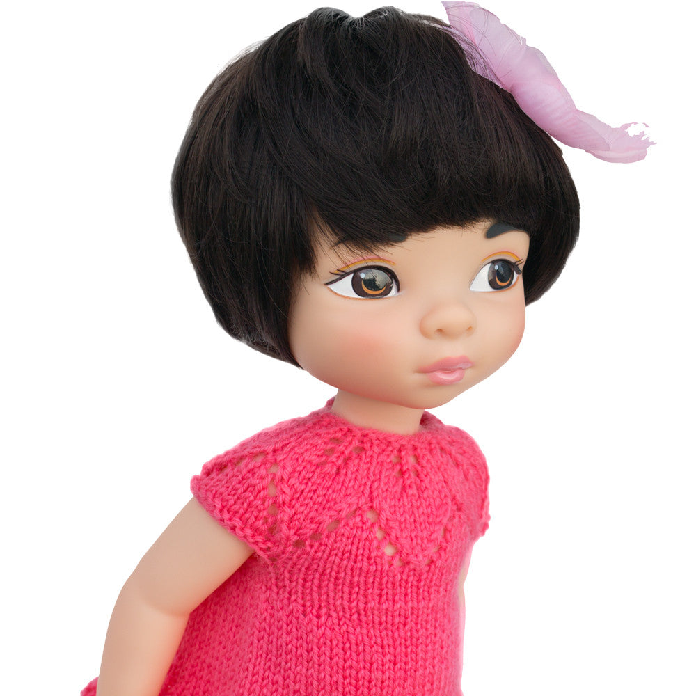 16 inch Disney Animators dolls dress