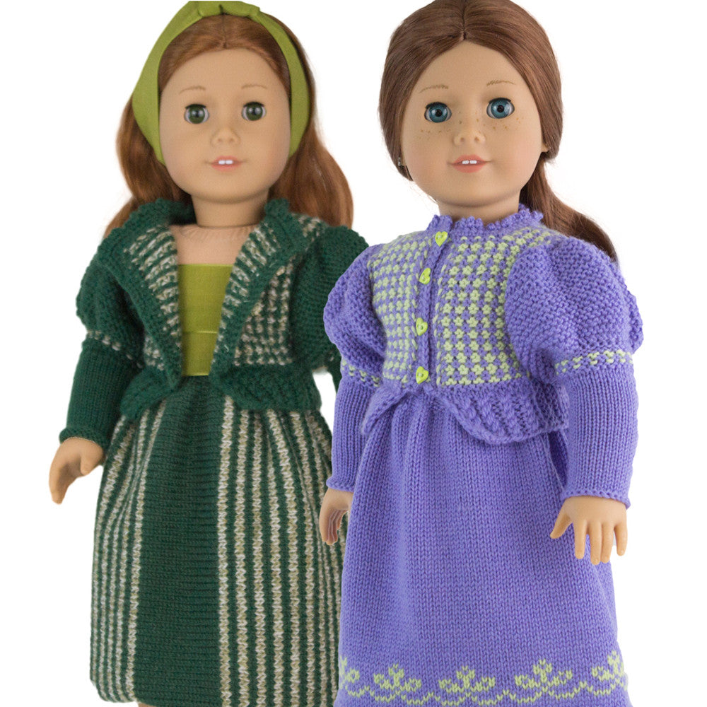 Doll clothes pattern  for American Girl doll