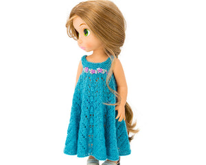 doll summer dress