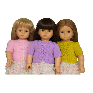 Three Sisters clothes set for American Girl Dolls