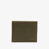 MATT & NAT Rubben Wallet | Olive