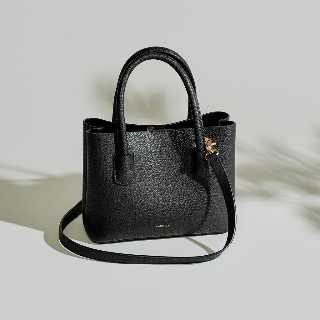 ANGELA ROI Cher Mini | Black