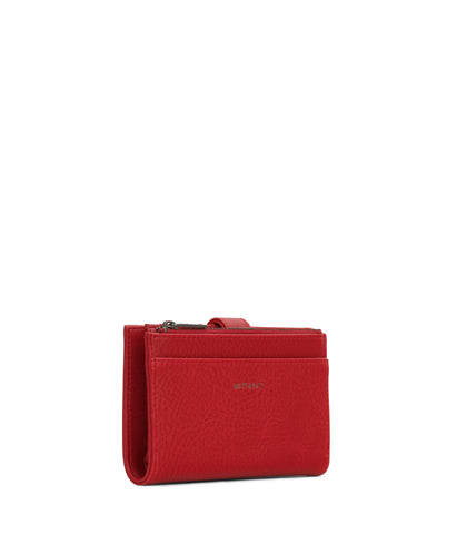 MATT & NAT MotivSM Wallet | Red