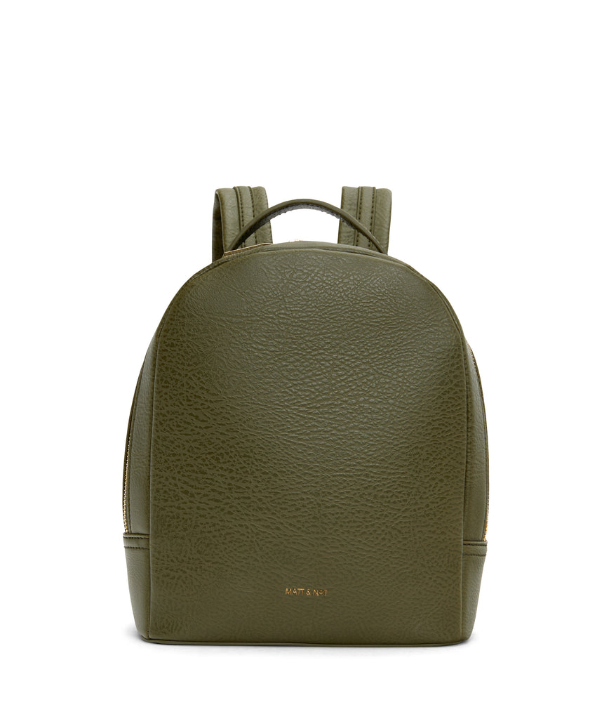 Matt & Nat Olly Backpack | Leaf