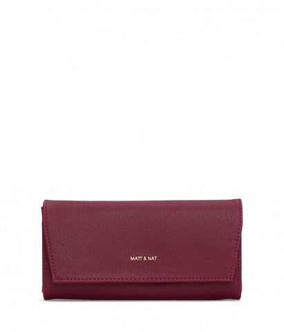 DENISE ROOBOL Mini Wallet | Baby Blue