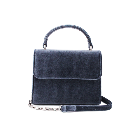 DENISE ROOBOL Backpack | Black
