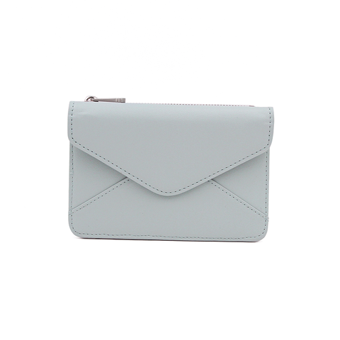 DENISE ROOBOL Mini Wallet | Orange