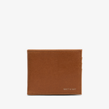 MATT & NAT Rubben Wallet | Chili