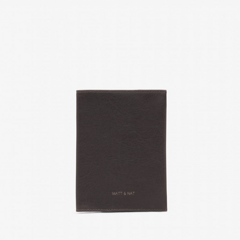 MATT & NAT Voyage Passport Sleeve | Camo
