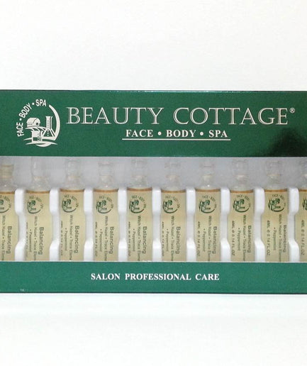 Balancing Ampoule (Beauty Cottage)