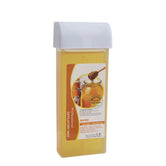 Honey Depilatory Hair Removal Roll-On Wax Cartridge 100 g
