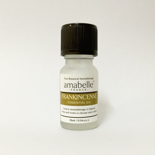 Frankincense Essential Oil (Amabelle)