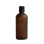 Frosted Glass Bottle (100ml)