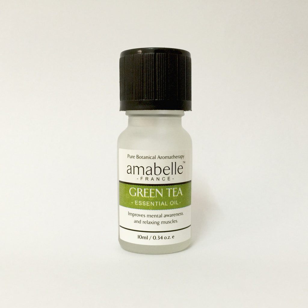 Green Tea Essential Oil (Amabelle)