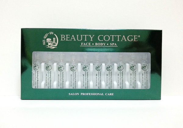 Hydrating & Moisturising Ampoule (Beauty Cottage)