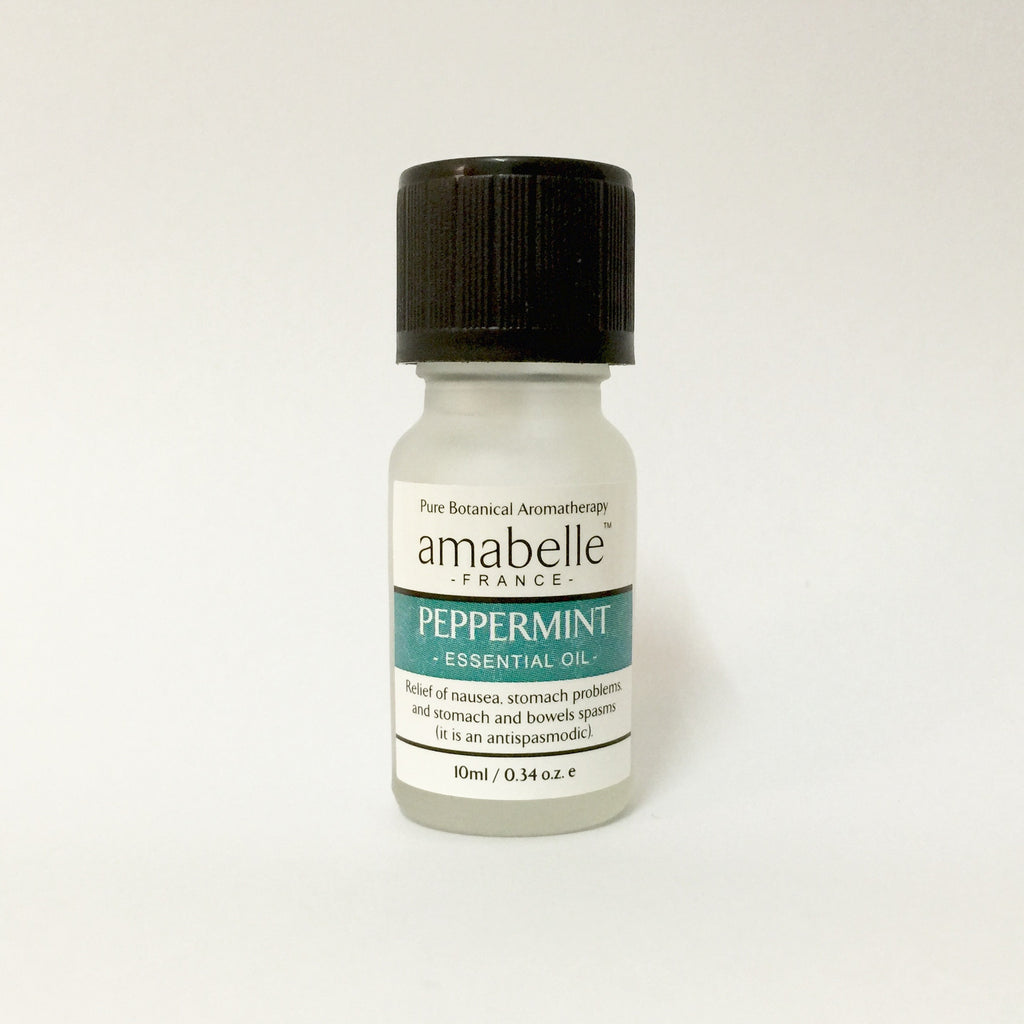 Peppermint Essential Oil (Amabelle)