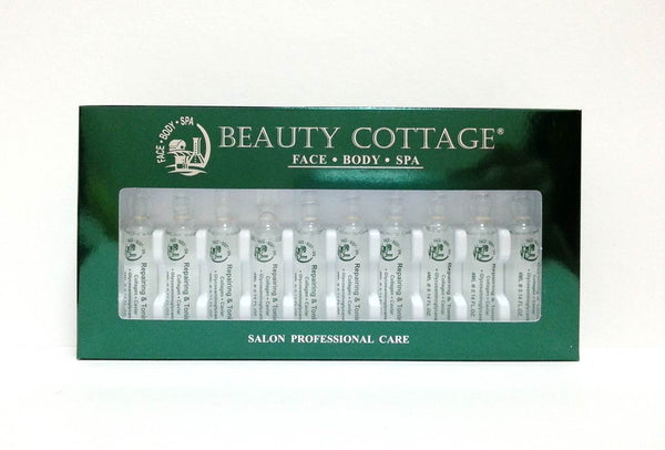 Repairing & Toning Ampoule (Beauty Cottage)