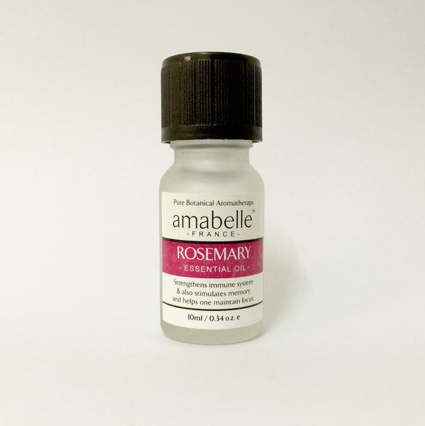 Rosemary Essential Oil (Amabelle)
