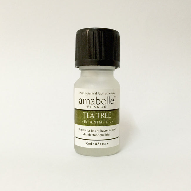 Tea Tree Essential Oil (Amabelle)