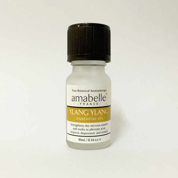 Ylang Ylang Essential Oil (Amabelle)