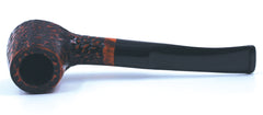 LEGENDEX® SCALADI* 6 MM Filtered Briar Smoking Pipe Made In Italy 01-08-115