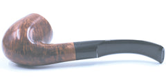 LEGENDEX® PUCCINI* 6 MM Filtered Briar Smoking Pipe Made In Italy 01-08-209
