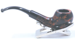 LEGENDEX® PUCCINI* 6 MM Filtered Briar Smoking Pipe Made In Italy 01-08-211