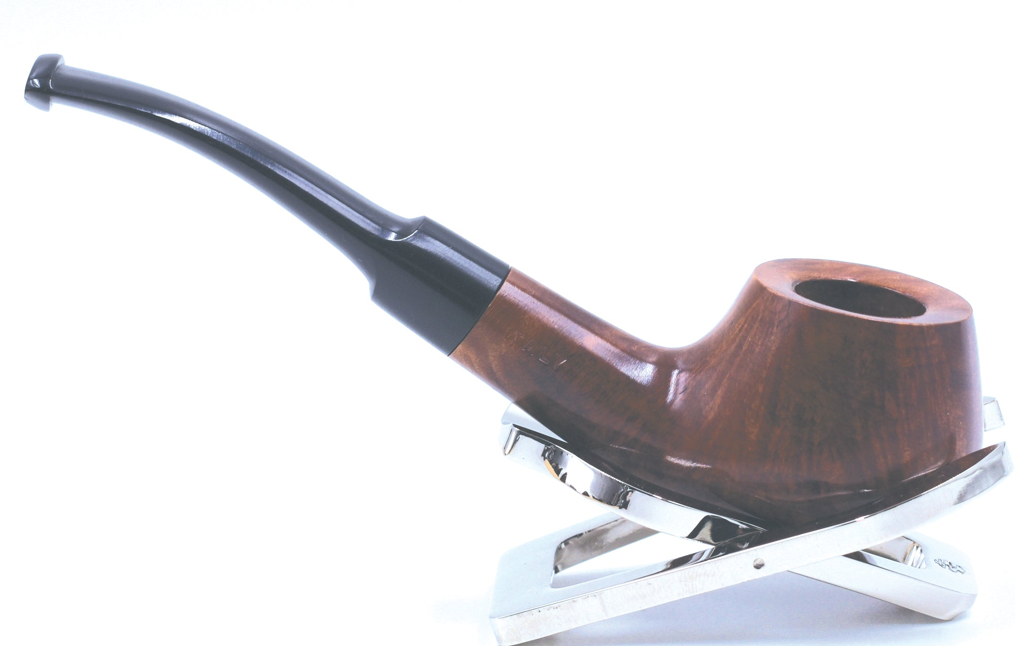 LEGENDEX® PUCCINI* 6 MM Filtered Briar Smoking Pipe Made In Italy 01-08-212