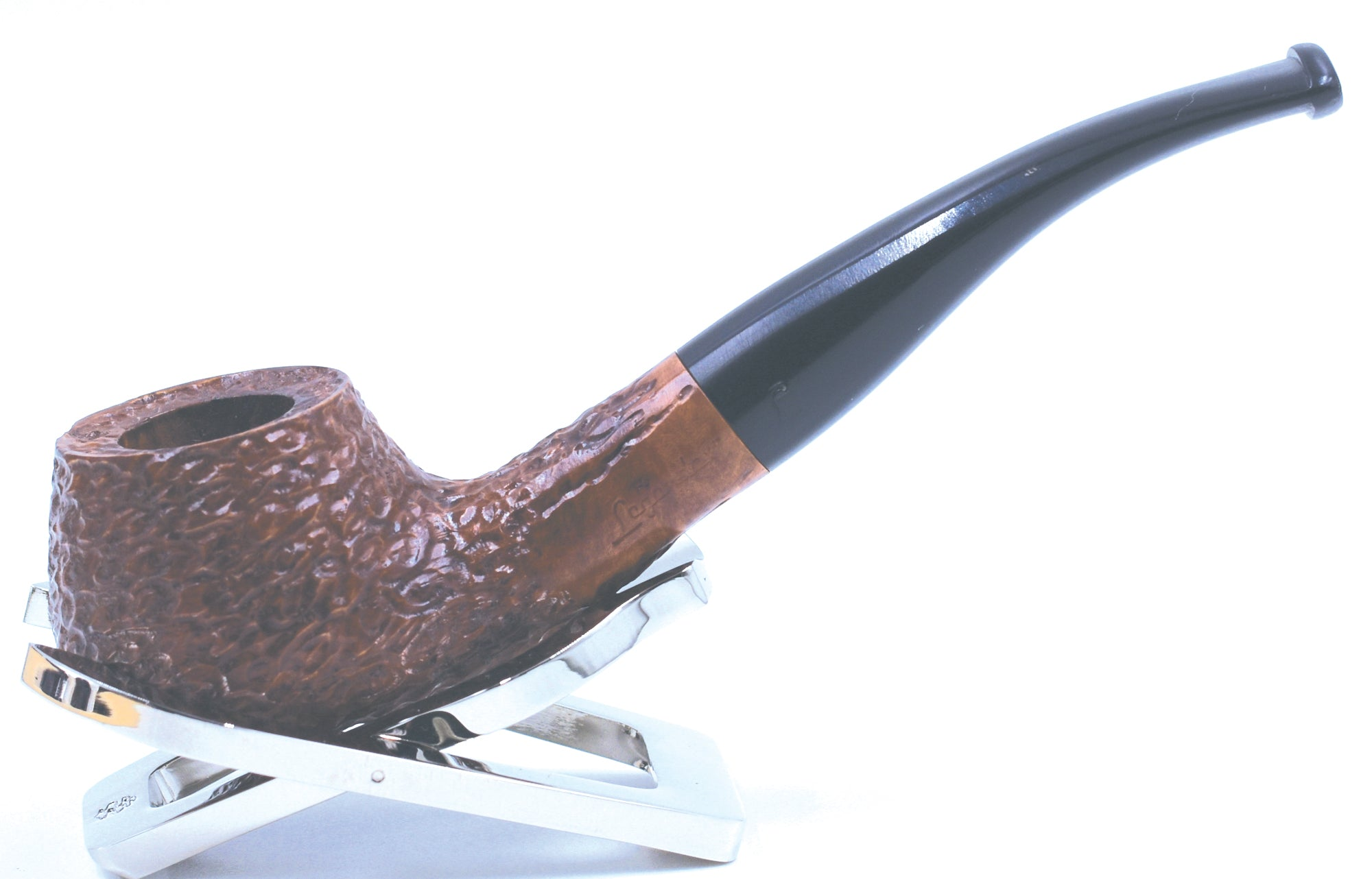 LEGENDEX® PUCCINI* 6 MM Filtered Briar Smoking Pipe Made In Italy 01-08-213