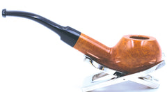 LEGENDEX® PUCCINI* 6 MM Filtered Briar Smoking Pipe Made In Italy 01-08-216